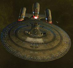 USS Victory (NCC-170147) - Memory Beta, non-canon Star Trek Wiki