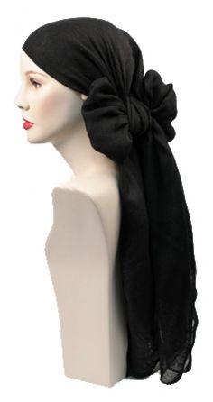 Oblong Head Scarves - Headcoverings