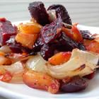 Roasted Beets n' sweets