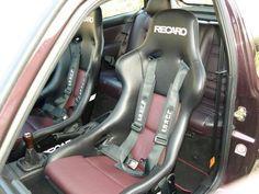 Recaro PP Racing Seats, Car Seats, Car Interiors, Performance Parts, Race Cars, Drag Race Cars, Car Upholstery, Car Seat, Rally Car