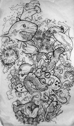Resultado de imagen para derek turcotte paintings