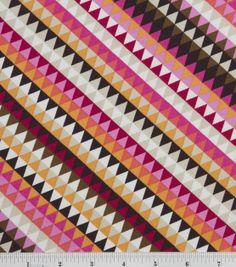 Premium Quilt Fabric- Stella Mosaic, , hi-res
