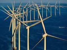 Il Belgio costruisce un'isola artificiale per immagazzinare l'energia eolica