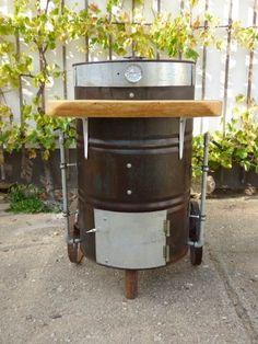 ugly drum smoker uds selber bauen tipps bauanleitung details eigenbau 04 megv s roland dolgok. Black Bedroom Furniture Sets. Home Design Ideas