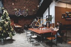 Coffees Places and Bakeries in Singapore: Wheeler's Yard