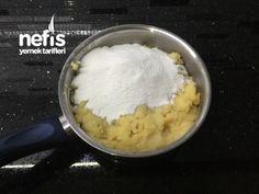 İrmik Topları (Tam Ölçülü) - Nefis Yemek Tarifleri Sugar