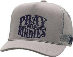 Birdies Trucker - Hats - Accessories - Mens