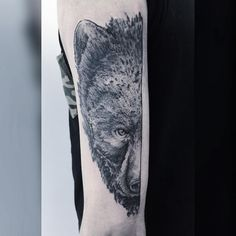 #tattoo #black #blackink #blackwork #blacktattoo #blackworkers #blackworkers_tattoo #blxckink #FORMink #dot #dots #dotwork #dotworkers #flashworkers #darkart #darkartists #art #onlyblackart #blackndark #bw #polandtattoos #bear