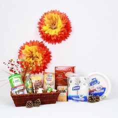 #Celebrate #Thanksgiving this year with these #Fall essentials! #Shoplet is giving you a chance to #win this bountiful prize with our #Harvest #Giveaway #VideoBlitz #Contest.  All you need to do is watch our video and leave a comment on blog.shoplet.com for your chance to win! The contest is open from 11/19 to 11/23 ONLY. #ShopletPrizes