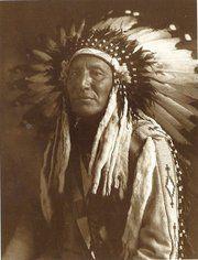 Chief Big Spring.