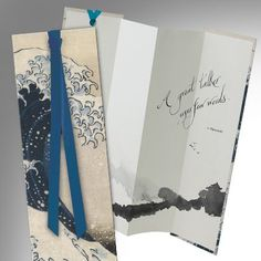 Gallery Collection Bookmarks