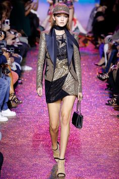 f8230ae249b Elie Saab Spring 2017 Ready-to-Wear Fashion Show