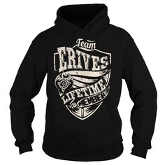 Team ERIVES Lifetime Member (Dragon) - Last Name, Surname T-Shirt