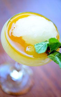 Forgetfully, Fernet / 19 Fun Ways To Drink Fernet Branca (via BuzzFeed)
