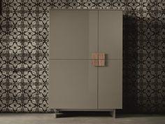 厨房碗柜 ZEN by Dall'Agnese 设计师Imago Design, Massimo Rosa