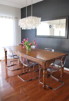 Gorgeous dining room makeover | Proper Hunt