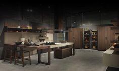 New Arts And Crafts Pedini Kitchen Rustic Italian, Italian Home, Modern  Kitchen Cabinets,