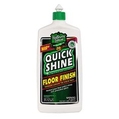Quick Shine® Floor Finish - from Lakeland