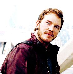 Peter Quill (gif)