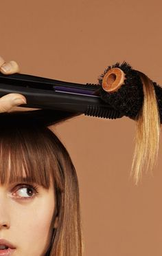 5 easy hair DIYs that'll get you out the door FAST