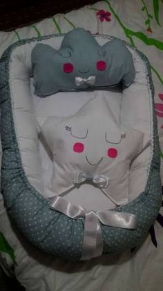 Image result for swedish baby nest sewing pattern