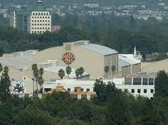 warner brothers studio california - this is where I will work someday!