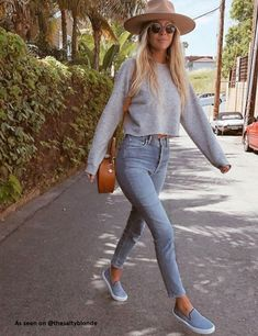 Outfits With Hats, Casual Fall Outfits, Winter Fashion Outfits, Mode Outfits, Fall Winter Outfits, Trendy Outfits, Girly Outfits, Early Fall Outfits, Fall Beach Outfits