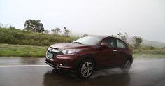Primeiras impressões: Honda HR-V