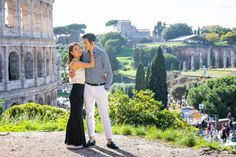 A Fun and Romantic Rome Couple Photoshoot session in the most Scenic and Panoramic locations. Image and post processing by the Andrea Matone photographers Taking Pictures, Cool Pictures, Couple Portraits, Couple Photos, Rome Vacation, Rome Italy, Romantic Couples, Lifestyle Photography, Professional Photographer