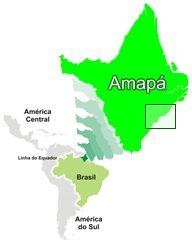 IEPA - Instituto de Pesquisas Científicas e Tecnológicas do Estado do Amapá