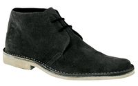 Desert Boot - Quality Footwear from Ben Nevis Clothing at the cheapest prices. These roamers desert boots are the classic 2 eyelet style, suede uppers, textile lining and hard wearing man made soles. All sizes available.