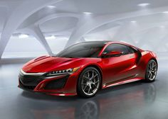 Acura NSX After what has seemed like an eternity since its 2012 introduction as a concept vehicle, the brash new Acura NSX is finally upon us with a release date by the end of 2015 as a 2016 model.