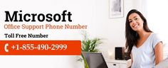 For any type of help related to Microsoft office 365, call at Microsoft office 365 customer support number +1-855-490-2999. If you are getting problem in activating the product on your computer or laptop, getting problem in using the Microsoft tools and options or any of the feature is not working properly on your device, then call us at our support number. This is a toll-free number available for all the users. You can call us anytime 24/7. Our representatives will revert you at the…