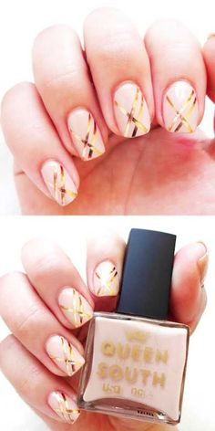 Our 12 Favorite Lacquered Lawyer Nail Designs – Teresa Mendoza -Looking For Easy, DIY Lacquered Lawyer Nail Designs That You Can Do At Home? Here We Cover Our Favorite Fall Nail Designs And T… Simple Toe Nails, Summer Toe Nails, Classy Nails, Fall Nails, Fall Nail Designs, Cute Nail Designs, Art Designs, Top Knot, Diy Nails