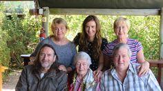 Howard Butcher Family