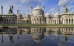 Brighton Royal Pavilion - lovely
