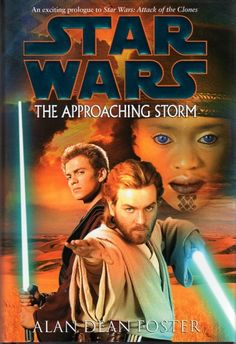 Publication: The Approaching Storm Authors: Alan Dean Foster Year: 2002-02-00 ISBN: 0-345-44300-4 [978-0-345-44300-7] Publisher: Del Rey / Ballantine Cover: Steven D. Anderson