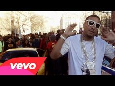French Montana - Ain't Worried About Nothin (Explicit)