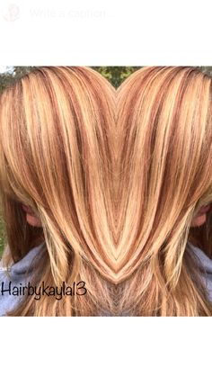 #perfect #lowlites #highlights #hairpainting #hairbykayla13 #blonde #balayage #beautiful #haircolor #luciacsalon #Friday #weekend #hairstylist