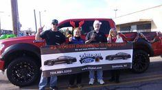 Check out ROUSH Trucks for sale at Tindol ROUSH Performance, the World's #1 ROUSH Dealer at http://tindolford.com/custom/ROUSH-Truck-Dealer.