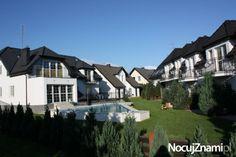 Kompleks wypoczynkowy Europa Spa || #apartamenty #morze #apartments #polska #poland ||  http://nocujznami.pl/obiekt/kompleks-wypoczynkowy-europa-spa