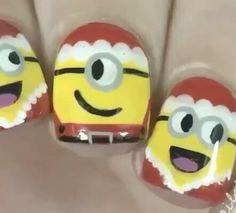 I love my nails♡☆♡