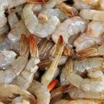 World shrimp production, which currently stands at between 7 and 8 million tons could reach 11 to 18 million tons in 2030, according to projections by the United Nations Food and Agriculture Organization, FAO.