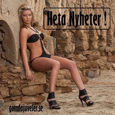 Heta nyheter i Butiken ! http://gomdajuveler.se/product/catwalk-monokini-21139-5456076 http://gomdajuveler.se/