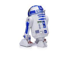 Star Wars R2-D2 budzik