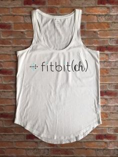 Fitness Tank Top Fitness Shirt Step Counting Fit by KyCaliDesign Funny Workout Shirts, Workout Humor, Workout Tank Tops, Workout Attire, Workout Wear, Mom Workout, Workout Outfits, Zumba, T Shirt Sport