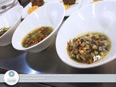 5º Cuatrimestre, Cocina de Banquetes con el chef Slawomir Korczak y alumnos del ICD
