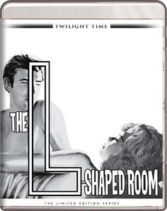 The L-Shaped Room - Blu-Ray (Twilight Time Ltd. Region Free) Release Date: December 6, 2017 (Screen Archives Entertainment U.S.)