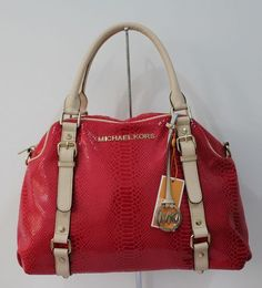 Come To Our Website To Search Your Favorite #Michael #Kors #Purses, The Must-have Item For Fashionably Darling.