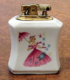 Cigarette Lighters on Pinterest